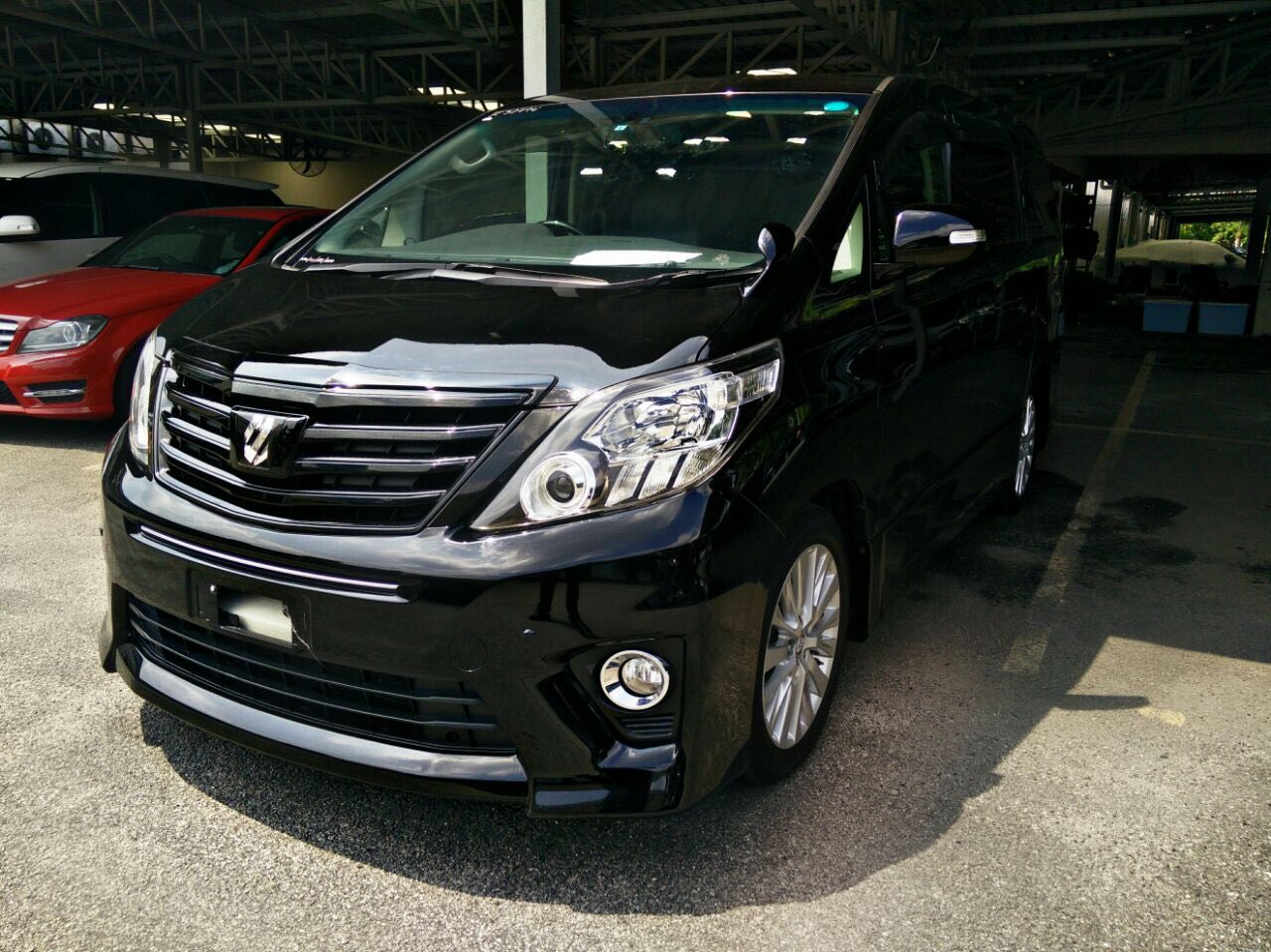 KLIA KLIA2 Car Rental Service